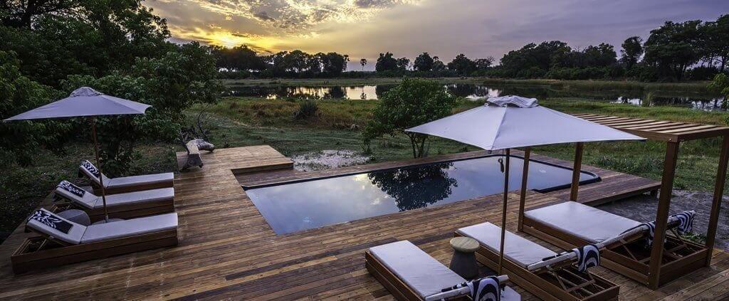 Alojamientos | Botswana | Viajes Planeta Azul