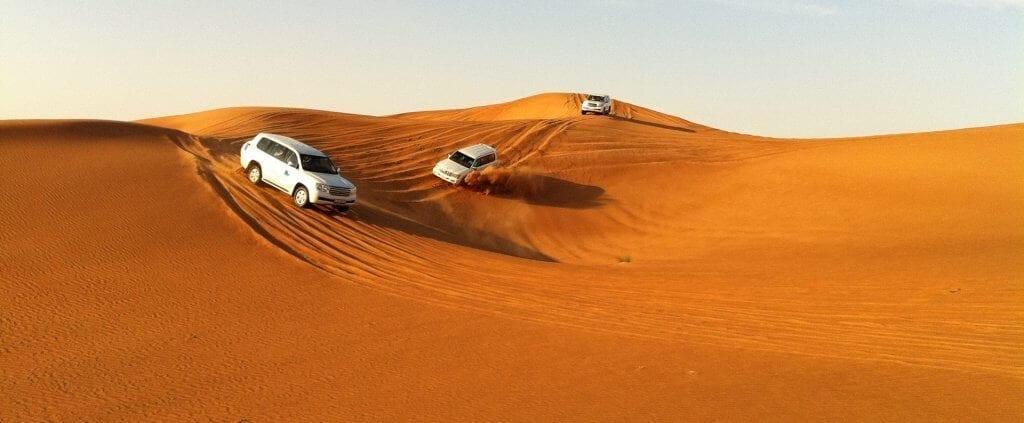 Emiratos Árabes   Emiratos Árabes   Viajes Planeta Azul