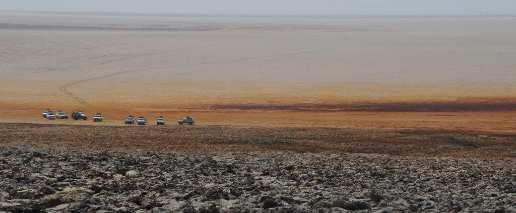 Desierto del Danakil   Desierto del Danakil   Viajes Planeta Azul