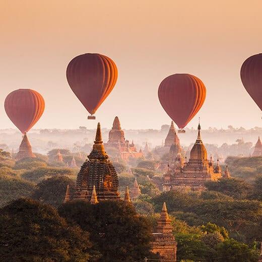 Sudeste Asiático | Viajes Planeta Azul