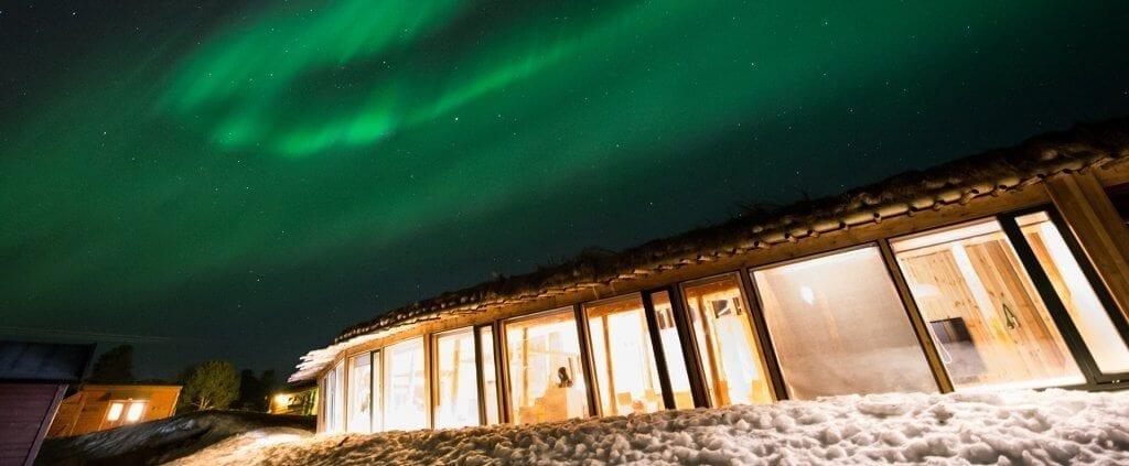 Alojamientos | Noruega | Viajes Planeta Azul
