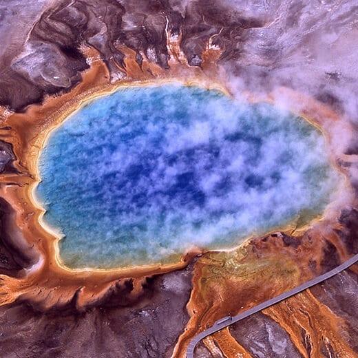 Yellowstone | Viajes Planeta Azul