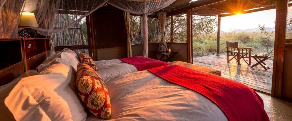 alojamientos | Zambia | Viajes Planeta Azul