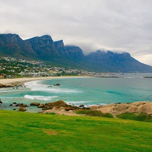 Sudáfrica | Viajes Planeta Azul