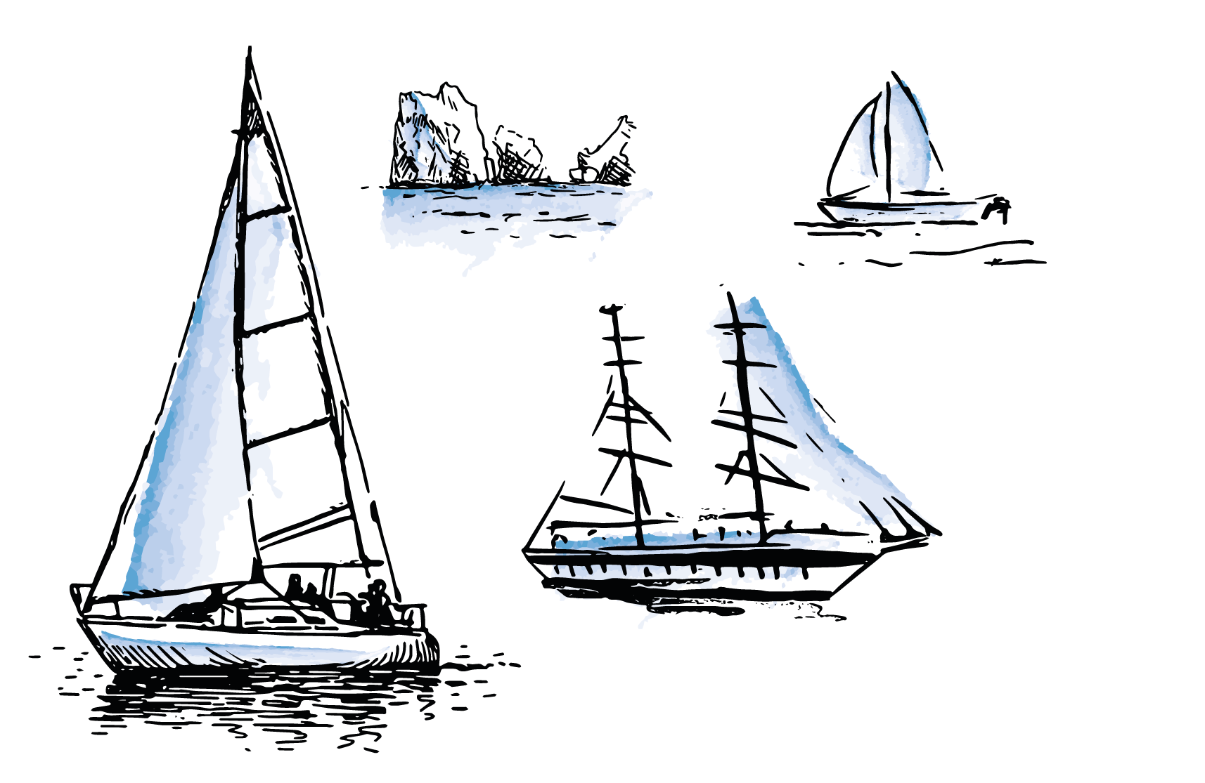 Expediciones en barco   Viajes Planeta Azul