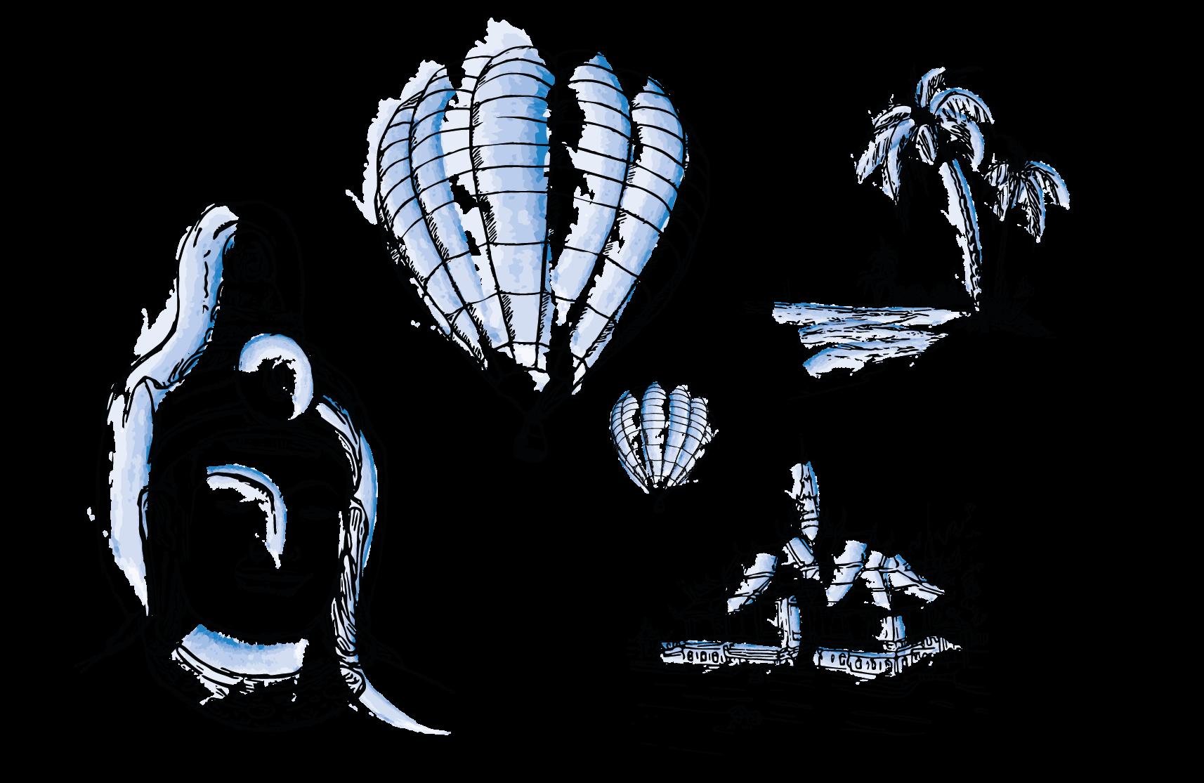 Lunas de miel   Viajes Planeta Azul