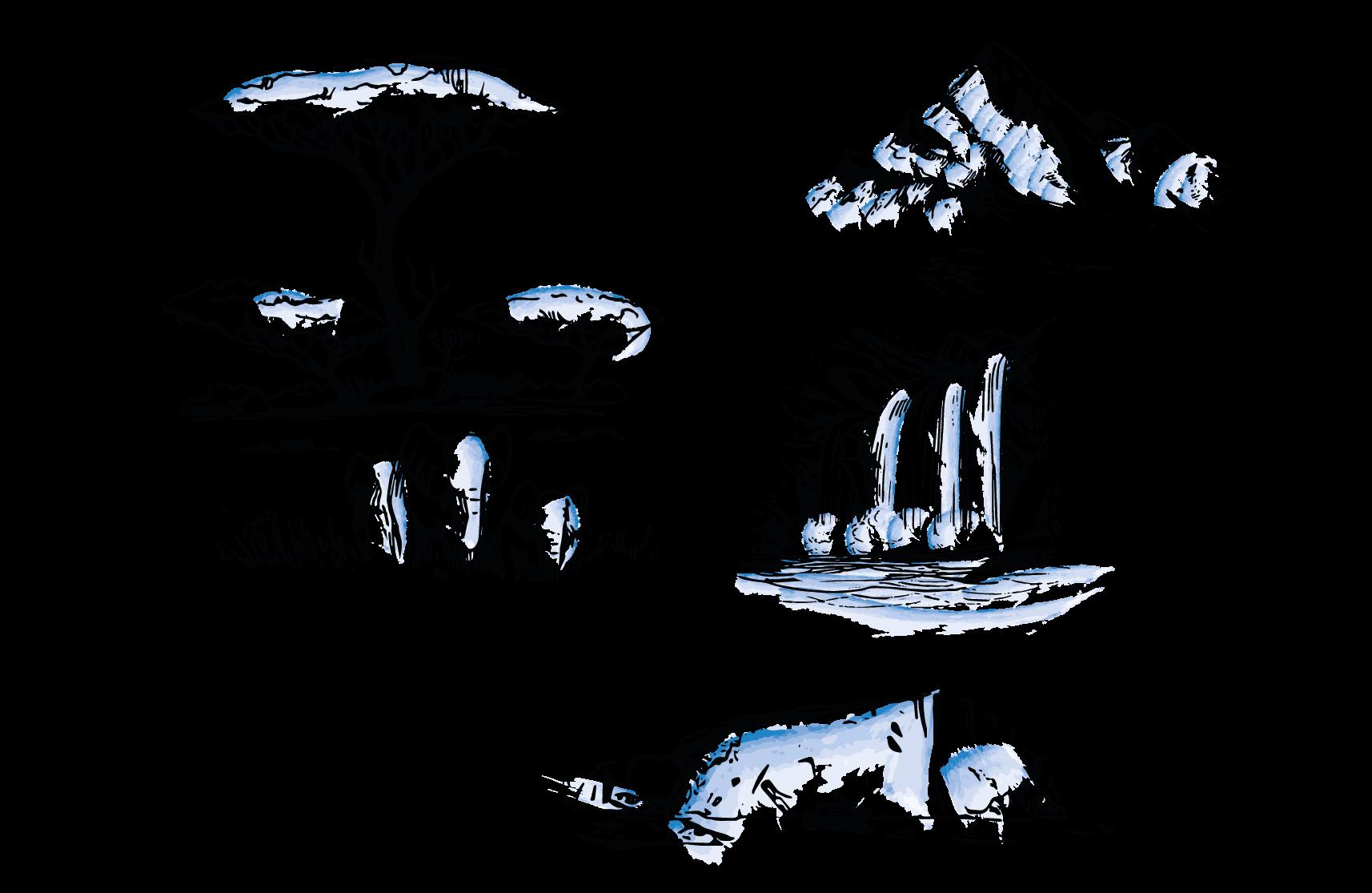 Paisajes únicos   Viajes Planeta Azul